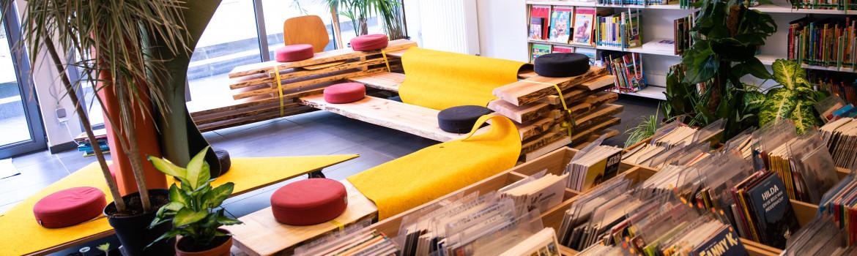 jeugdbibliotheek in beeld