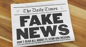 Kranten bericht The daily mirror